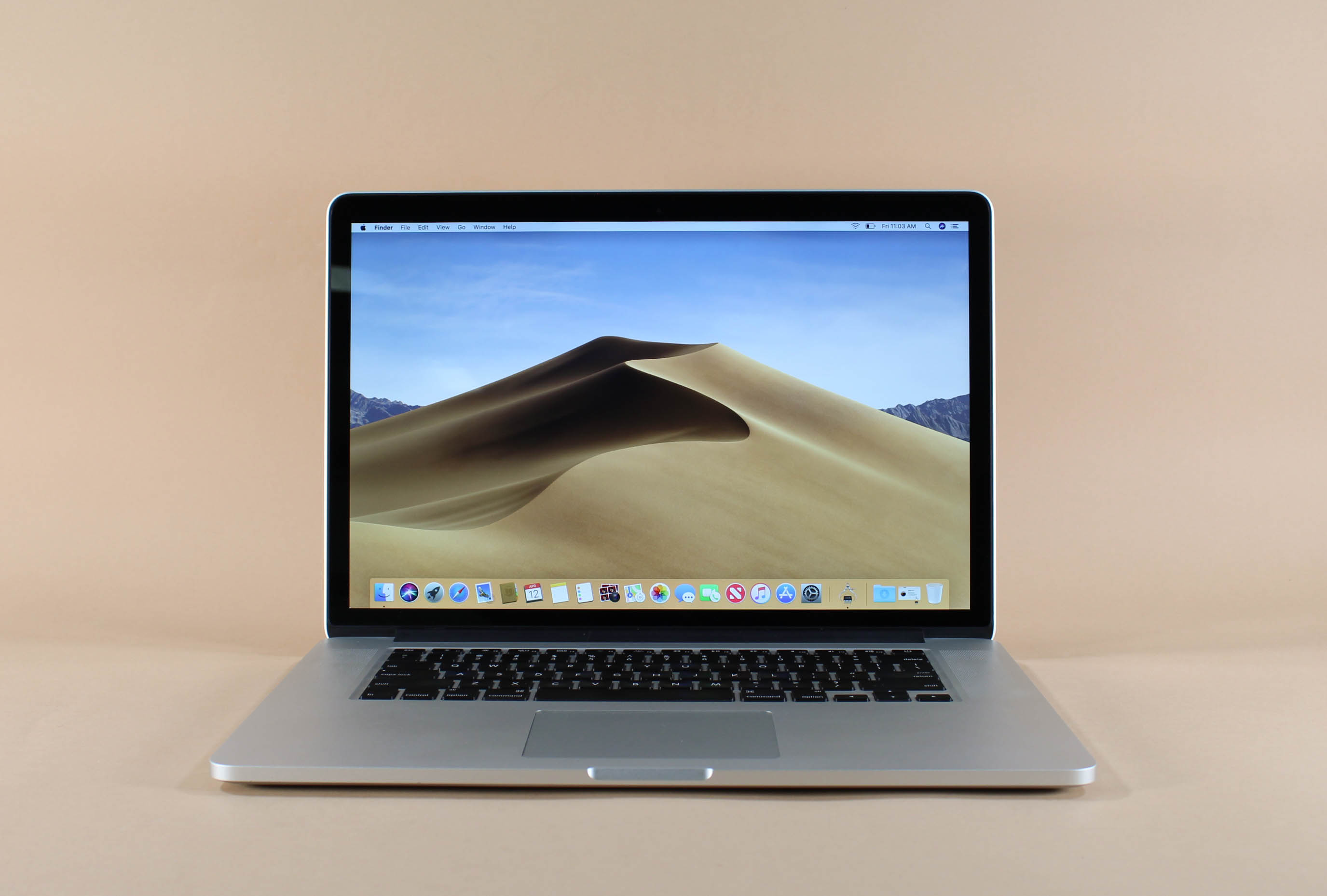 CUSTOM 2012 Apple MacBook Pro 15